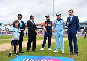 England vs India 1st ODI Highlights – March 23, 2021
