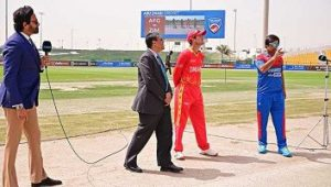 Zimbabwe vs Afghanistan 1st T20I Highlights – March 17, 2021