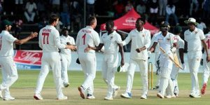 Zimbabwe vs Afghanistan 2nd Test Day 3 Highlights – March 12, 2021