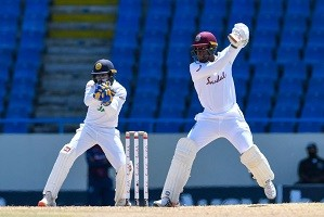 Sri Lanka vs West Indies 2nd Test Day 1 Highlights – March 30, 2021
