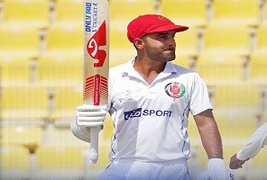 Zimbabwe vs Afghanistan 2nd Test Day 2 Highlights – March 11, 2021