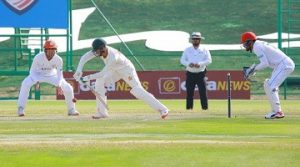 Zimbabwe vs Afghanistan 2nd Test Day 4 Highlights – March 13, 2021