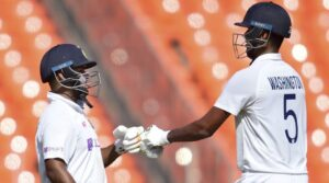 India vs England 4th Test Day 3 Highlights – Mar 6, 2021