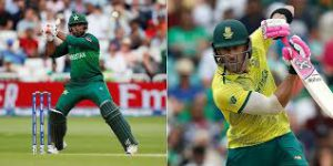 South Africa vs Pakistan Highlights 4th T 20 – April 16, 2021