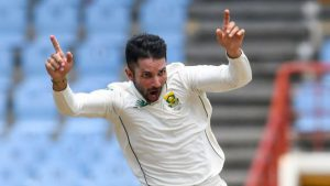 West Indies vs South Africa Highlights 2nd Test Day 4 – June 21, 2021