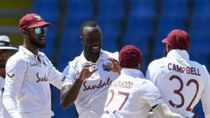 West Indies vs South Africa Highlights 2nd Test Day 3 – June 20, 2021