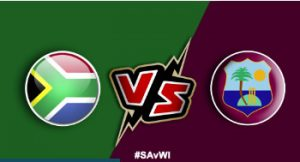West Indies Vs South Africa 1st T20 Highlights – June 26, 2021