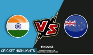 India Vs New Zealand ICC WTC Final Day 6 Highlights – June 23, 2021