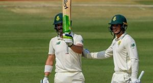 West Indies vs South Africa Highlights 2nd Test Day 2 – June 19, 2021