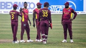 West Indies Vs South Africa 5th T20 Highlights – July 03, 2021